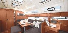 thumbnail-2 Bavaria Yachtbau 40.0 feet, boat for rent in Zadar region, HR