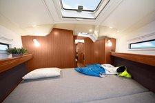 thumbnail-14 Bavaria Yachtbau 40.0 feet, boat for rent in Zadar region, HR