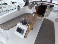 thumbnail-5 Bavaria Yachtbau 40.0 feet, boat for rent in Aegean, TR