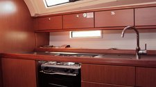 thumbnail-15 Bavaria Yachtbau 40.0 feet, boat for rent in Istra, HR