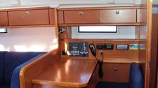thumbnail-16 Bavaria Yachtbau 40.0 feet, boat for rent in Istra, HR