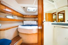thumbnail-12 Bavaria Yachtbau 42.0 feet, boat for rent in Saronic Gulf, GR