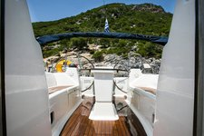 thumbnail-9 Bavaria Yachtbau 42.0 feet, boat for rent in Saronic Gulf, GR