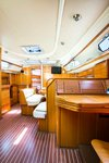 thumbnail-20 Bavaria Yachtbau 42.0 feet, boat for rent in Saronic Gulf, GR