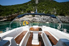 thumbnail-18 Bavaria Yachtbau 42.0 feet, boat for rent in Saronic Gulf, GR