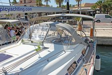 thumbnail-14 Bavaria Yachtbau 42.0 feet, boat for rent in Cyclades, GR