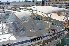 thumbnail-14 Bavaria Yachtbau 45.0 feet, boat for rent in Cyclades, GR