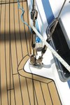 thumbnail-23 Bavaria Yachtbau 45.0 feet, boat for rent in Cyclades, GR