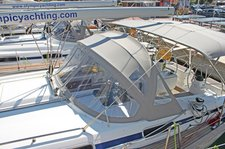 thumbnail-12 Bavaria Yachtbau 45.0 feet, boat for rent in Cyclades, GR