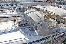thumbnail-13 Bavaria Yachtbau 45.0 feet, boat for rent in Cyclades, GR