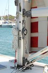 thumbnail-26 Bavaria Yachtbau 45.0 feet, boat for rent in Cyclades, GR