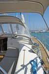 thumbnail-22 Bavaria Yachtbau 45.0 feet, boat for rent in Cyclades, GR