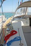 thumbnail-17 Bavaria Yachtbau 45.0 feet, boat for rent in Cyclades, GR