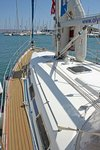 thumbnail-18 Bavaria Yachtbau 45.0 feet, boat for rent in Cyclades, GR