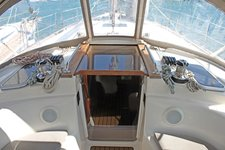 thumbnail-16 Bavaria Yachtbau 45.0 feet, boat for rent in Cyclades, GR