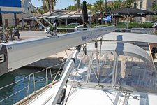 thumbnail-27 Bavaria Yachtbau 45.0 feet, boat for rent in Cyclades, GR