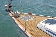 thumbnail-20 Bavaria Yachtbau 45.0 feet, boat for rent in Cyclades, GR