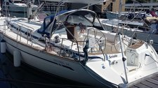 thumbnail-6 Bavaria Yachtbau 45.0 feet, boat for rent in Kvarner, HR