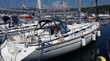 thumbnail-4 Bavaria Yachtbau 45.0 feet, boat for rent in Kvarner, HR