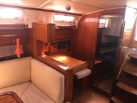 thumbnail-5 Bavaria Yachtbau 45.0 feet, boat for rent in Kvarner, HR