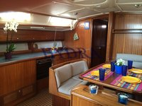 thumbnail-6 Bavaria Yachtbau 45.0 feet, boat for rent in Saronic Gulf, GR