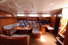 thumbnail-5 Bavaria Yachtbau 45.0 feet, boat for rent in Saronic Gulf, GR