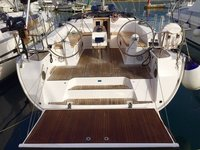 thumbnail-5 Bavaria Yachtbau 46.0 feet, boat for rent in Šibenik region, HR