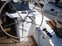 thumbnail-14 Bavaria Yachtbau 46.0 feet, boat for rent in Zadar region, HR