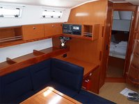 thumbnail-15 Bavaria Yachtbau 46.0 feet, boat for rent in Zadar region, HR
