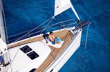 thumbnail-8 Bavaria Yachtbau 46.0 feet, boat for rent in Aegean, TR