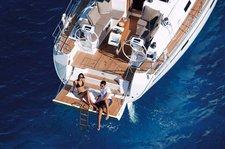 thumbnail-9 Bavaria Yachtbau 46.0 feet, boat for rent in Aegean, TR