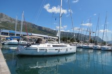 thumbnail-2 Bavaria Yachtbau 46.0 feet, boat for rent in Split region, HR