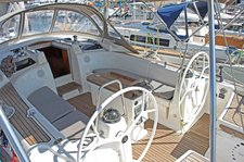 thumbnail-10 Bavaria Yachtbau 47.0 feet, boat for rent in Cyclades, GR