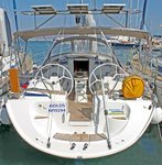 thumbnail-9 Bavaria Yachtbau 47.0 feet, boat for rent in Cyclades, GR