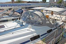 thumbnail-14 Bavaria Yachtbau 47.0 feet, boat for rent in Cyclades, GR