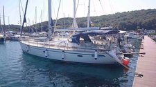 thumbnail-1 Bavaria Yachtbau 47.0 feet, boat for rent in Istra, HR