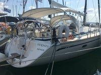 thumbnail-10 Bavaria Yachtbau 47.0 feet, boat for rent in Saronic Gulf, GR