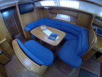 thumbnail-8 Bavaria Yachtbau 47.0 feet, boat for rent in Šibenik region, HR