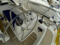 thumbnail-16 Bavaria Yachtbau 47.0 feet, boat for rent in Šibenik region, HR