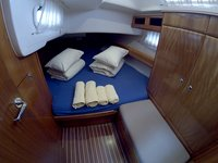 thumbnail-9 Bavaria Yachtbau 47.0 feet, boat for rent in Šibenik region, HR
