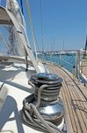thumbnail-19 Bavaria Yachtbau 48.0 feet, boat for rent in Cyclades, GR