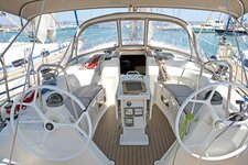 thumbnail-16 Bavaria Yachtbau 48.0 feet, boat for rent in Cyclades, GR