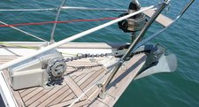 thumbnail-21 Bavaria Yachtbau 48.0 feet, boat for rent in Cyclades, GR