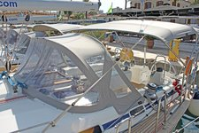 thumbnail-17 Bavaria Yachtbau 48.0 feet, boat for rent in Cyclades, GR
