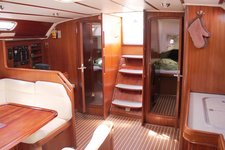 thumbnail-29 Bavaria Yachtbau 48.0 feet, boat for rent in Cyclades, GR