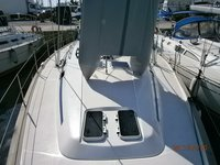 thumbnail-15 Bavaria Yachtbau 48.0 feet, boat for rent in Saronic Gulf, GR