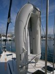 thumbnail-6 Bavaria Yachtbau 48.0 feet, boat for rent in Saronic Gulf, GR