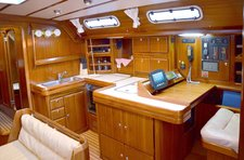 thumbnail-15 Bavaria Yachtbau 50.0 feet, boat for rent in Cyclades, GR