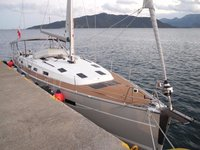 Enjoy Aegean to the fullest on our comfortable Bavaria Yachtbau