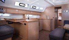 thumbnail-14 Bavaria Yachtbau 51.0 feet, boat for rent in Split region, HR